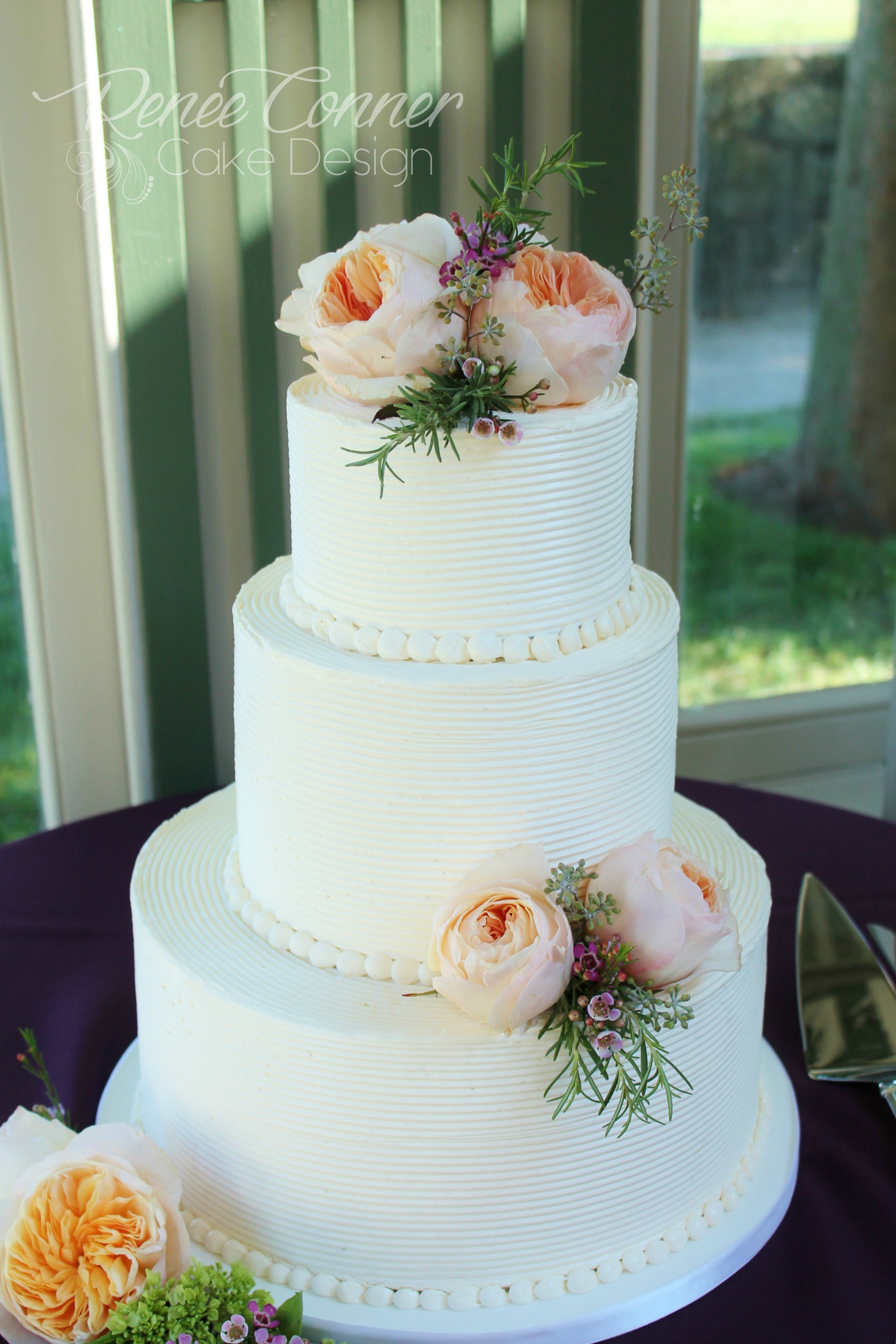 Gallery – Renee Conner Cake Design