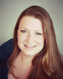 Renee Conner Headshot