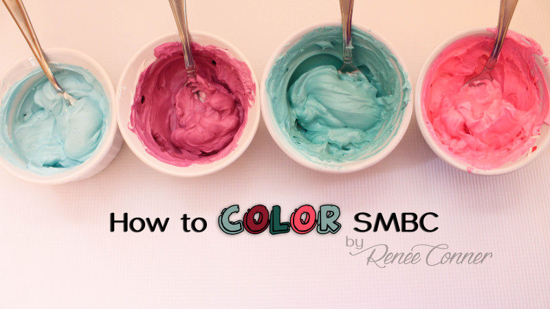 How to Color SMBC!