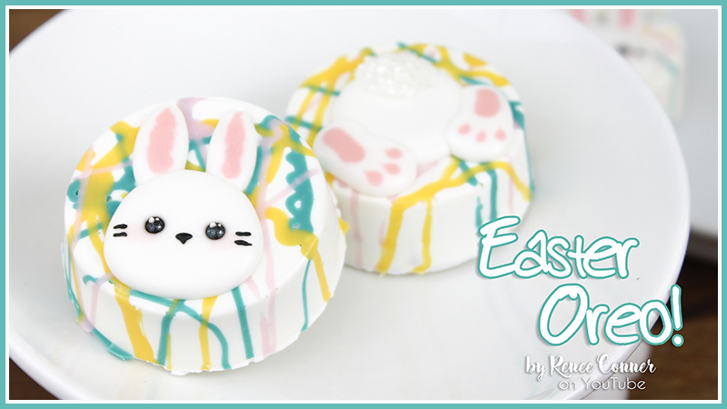Easter Oreo | Renee Conner