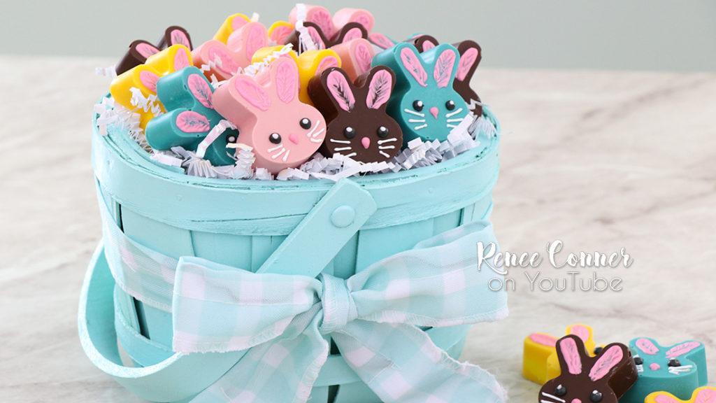 Easter Marshmallows